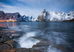 Isole Lofoten: Trollfjord, Le Aquile Del Mare E Le Luci Del Nord.jpg