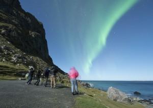 Isole Lofoten: Escursione Notturna A Caccia Dell'aurora Boreale.jpg