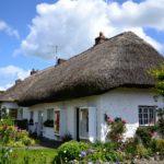 Casa tipica nel Connemara