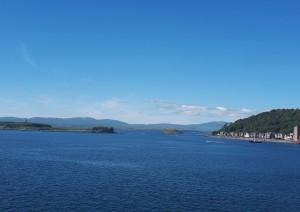 Oban - Inveraray - Lago Lomond - Edimburgo (235 Km / 3h 30min).jpg