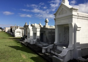 New Orleans: Tour Saint Louis Cemetery.jpg