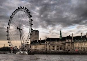Londra (volo) Italia.jpg