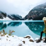 Paesaggio canadese