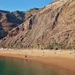 Playa Las Teresitas