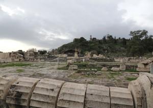 Atene - Eleusi - Isthmia - Corinto - Micene - Napflio/nauplia (160 Km / 2h 30min).jpg
