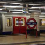 Fermata della metropolitana di Baker Street