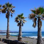 Promenade lungo Playa de las Américas