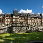 Castello di Montvillargenne