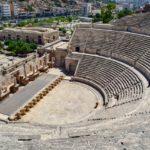 Anfiteatro di Amman