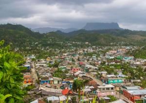 Santiago - Baracoa (235 Km / 3h 50min).jpg