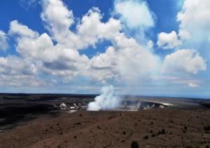 Honolulu (volo)  Kona (big Island) - Volcano.jpg