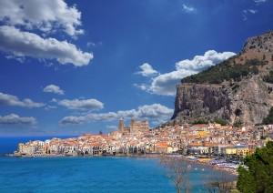 Taormina - Cefalù - Palermo (280 Km / 3h 30min).jpg