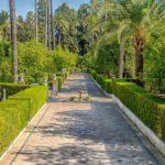 Giardini dell'Alcazar