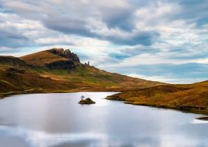 Valle Di Glencoe - Fort William - Isola Di Skye.jpg