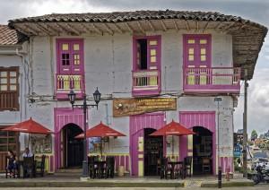 Bogotá (volo) Armenia - Salento.jpg