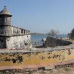 Il forte di Cartagena