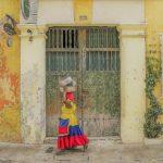 Per le vie di Cartagena