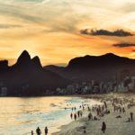 Vita da spiaggia tra Copacabana e Ipanema