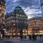 In giro per Vienna