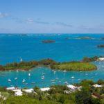 Panorama delle Bermuda