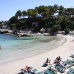 Spiaggia di Le Cale d'Otranto Beach Resort