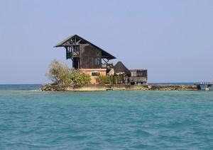Cartagena De Indias (barca) Isola Mucura.jpg