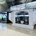 Simulatore sala demo 2