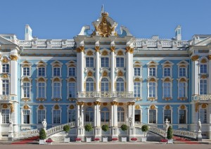 San Pietroburgo / Escursione A Carskoe Selo E Reggia Di Pavlovsk.jpg