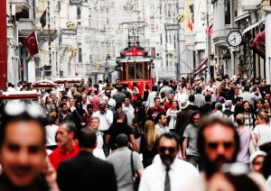 Bursa - Istanbul (165 Km / 2h 40min) - Istanbul (volo) Italia.jpg