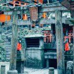 Tempio a Kyoto