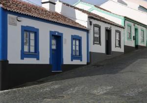 Isola Di Terceira: Angra Do Heroísmo - Praia Da Vitória - Angra Do Heroísmo (50 Km).jpg