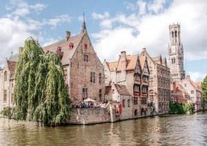 Gand - Bruges (50 Km).jpg
