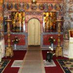 Snagov, la tomba di Dracula
