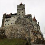 Castello di Bran (Foto di MMZ84 da Pixabay)