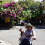 Hoi An in bicicletta