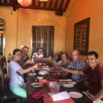 Pranzo a Hoi An