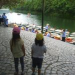 Scegliendo il Sampan