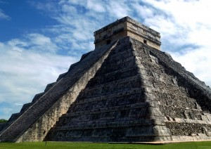Cancun - Chichén Itzá - Izamal - Mérida.jpg