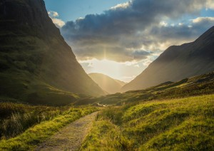 Glencoe - Fort William - Loch Garry - Callander - Edimburgo (190 Km) / Edimburgo (volo) Italia.jpg