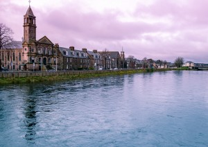 Inverness - Lochness - Fort Augustus - Castello Di Donan - Skye (205 Km).jpg