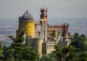 Lisbona - Estoril - Cascais - Cabo De Roca - Sintra - évora (135 Km).jpg