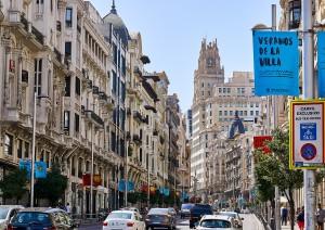 Toledo - Madrid (75 Km) / Madrid (volo) Italia.jpg