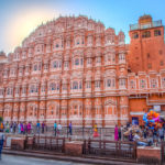 Palazzo dei Venti a Jaipur