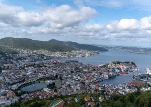 Flåm - Bergen (170 Km).jpg