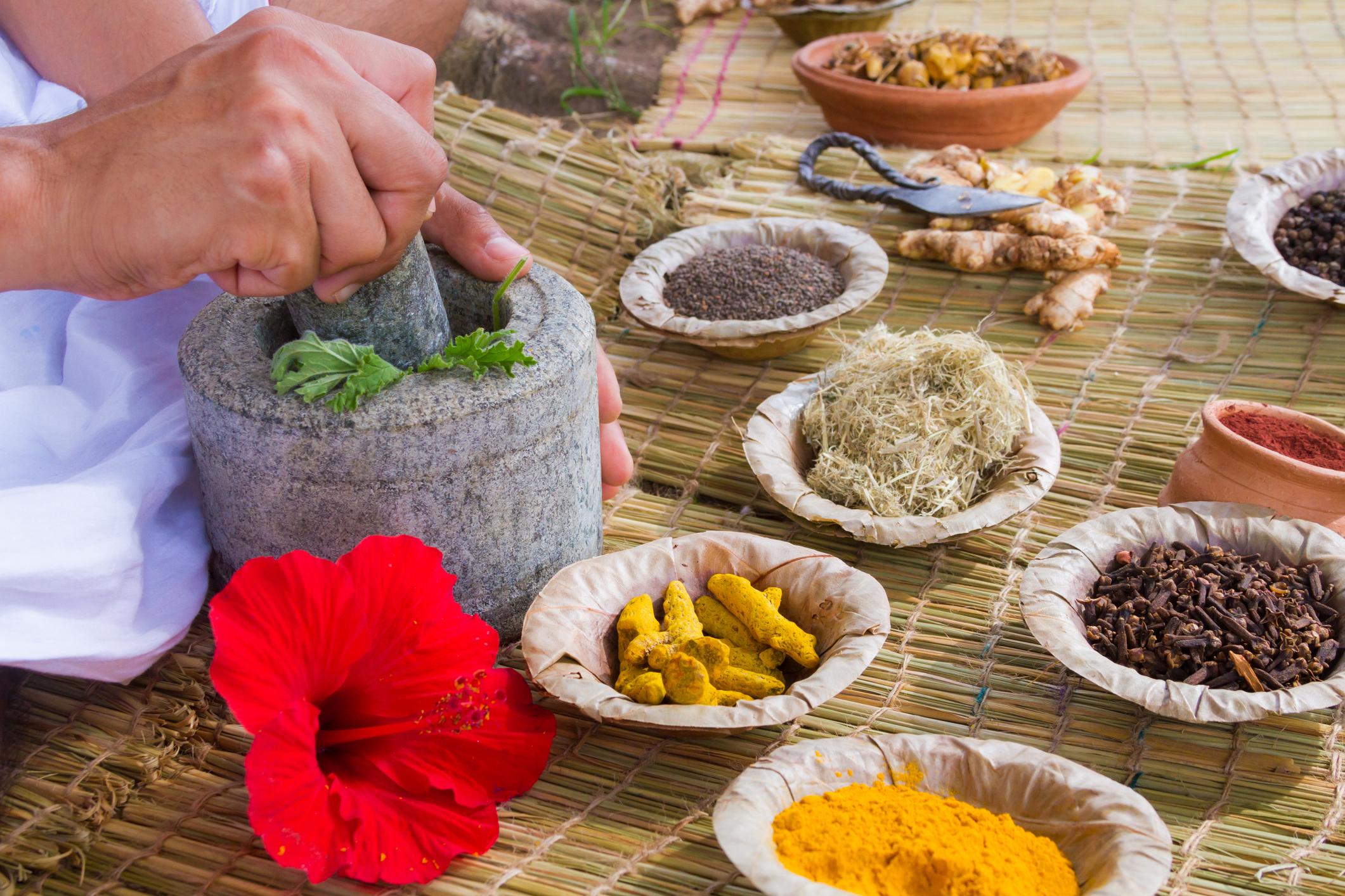 Soggiorno Ayurvedico In India - Viaggia con Racconti di ...