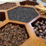 Spezie del Kerala