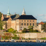 Fortezza di Akershus a Oslo