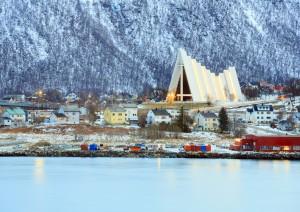 Honningsvåg - Tromsø (510 Km + 2 Tratte In Traghetto).jpg
