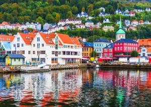 ålesund - Bergen (422 Km + 2 Tratte In Traghetto).jpg