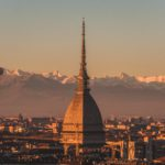 Mole Antonelliana (Photo by Joris Visser on Unsplash)